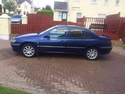 2003 peugeot 406 hdi for sale 750 00 in newry county down