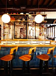 Nourish Kitchen Table Nyc The Dutch In Nyc Designed By Roman And Williams Watering Holes
