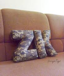custom letter z initial letter alphabet pillow personalized