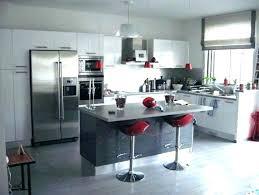 modele de cuisine moderne americaine modele de cuisine stunning modele de decoration de cuisine gallery