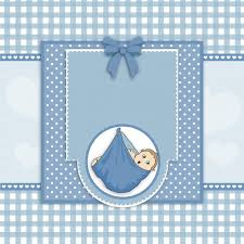 baby boy card free stock photo domain pictures