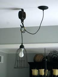 pulley system light fixtures pulley system light fixtures s light fixture glass paint bcaw info