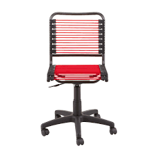 bungee chairs office chairs u0026 desk chairs container store