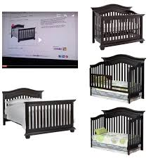 How To Convert Graco Crib Into Toddler Bed by How To Change A Crib To A Toddler Bed U2013 Bed Gallery