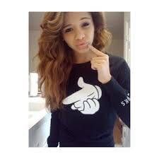 Light Skin Pretty Girls Girls With Swag Polyvore
