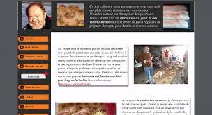 site recettes cuisine recettes et conseils pour repas de groupe et réceptions recettes cuisine