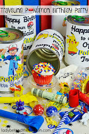 Pokemon Birthday Meme - traveling pokémon go birthday party