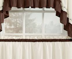 country style kitchen curtains delightful kitchen curtains and valances patterns tags kitchen