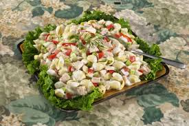 pasta salad with tuna garden tuna pasta salad bumble bee tuna and seafood products