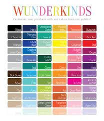 55 best multi color names images on pinterest