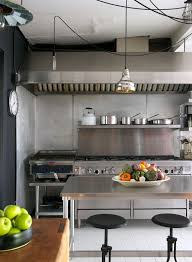 Kitchen Hood Designs Best 25 Commercial Stoves Ideas On Pinterest Kitchen Stove
