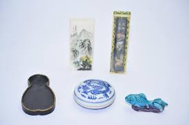Chinese Study by Of Chinese Study Objects