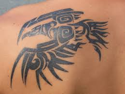 27 fierce tribal tattoo designs for men