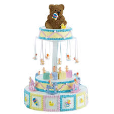 3d mini teddy bear cake pan wilton