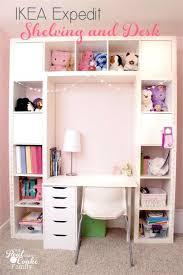 bureau chambre ikea bureau fille ikea voici 30 idaces pour utiliser les actagares ikea