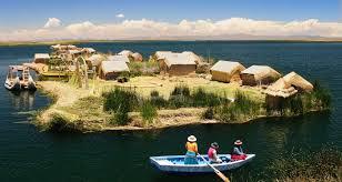 Lake Titicaca Map Puno U0026 Lake Titicaca Tours Peru For Less
