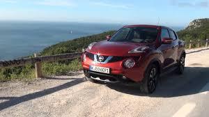 nissan juke trunk space 2015 new nissan juke facelift test drive review autogefühl youtube