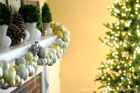 Christmas Decoration Ideas At Home Christmas Mantel Decorating Ideas Reader U0027s Digest Reader U0027s Digest