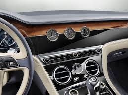bentley suv inside new bentley continental naim audio forums