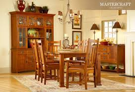 Dining Room Hutches Styles Mission Style Dining Room Hutch Dining Room Decor Ideas And