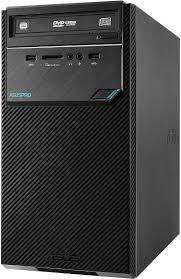 ordinateur bureau professionnel asuspro d320mt i76700002r i7 8 go 1 to achat ordinateur