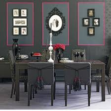 Best Elegant Gothic Dining Room Images On Pinterest Gothic - Gothic dining room table