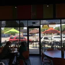 Kitchen Tables Houston by Zoës Kitchen 42 Photos U0026 55 Reviews Mediterranean 250 W 20th
