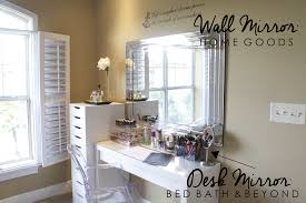 Vanity Set Ikea My Vanity Set Up Storage U0026 Organization Giveaway Anne
