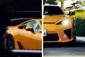 custom lexus lfa photo essay a love letter to the lexus lfa gear patrol