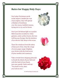 christmas poems for cards short christmas lights decoration