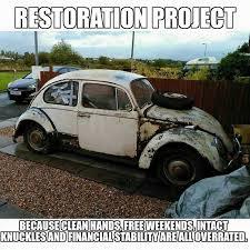 Project Car Memes - beetle car memes memes pics 2018