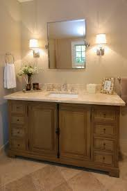 French Bathroom Decor French Country Vanity Bathroom Traditional With Brown French