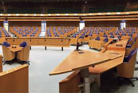 chambre du parlement den haag parlement néerlandais