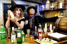 manchester halloween 2017 events from fancy dress nights out to