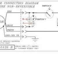 ge dc motor wiring diagram yondo tech