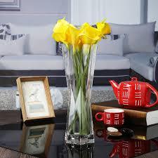 Modern Flower Vase Flower Vase Modern Glass Vases Wedding Glass Vases Wholesale