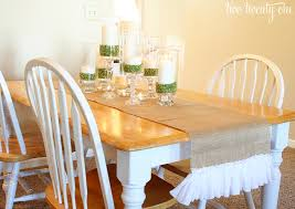 diy table runner ideas ruffled burlap table runner how to cut burlap diy two twenty one