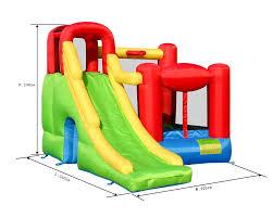 acquisto tappeti usati gonfiabili per bambini usati avec produzione playground somersault