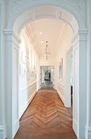 herringbone hardwood floors in europe and nebraska on