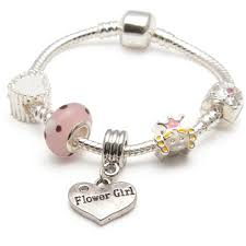 children s bracelets liberty charms children s kids princess