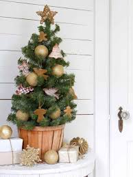 christmas trees tree decorations cool how to decorate at home