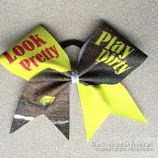 softball bows look pretty play softball bow softball bows plays and