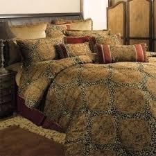 Damask Print Comforter Leopard Print Comforter Set Queen Foter