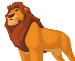 Mufasa By Artistmaz On Deviantart Mufasa King