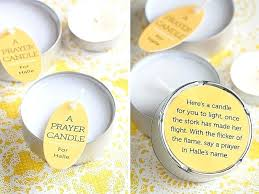 easy baby shower favors candles for favors baby shower favors tea candles easy and cheap