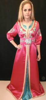 robe mari e orientale robe de mariée orientale montpellier la fée du caftan hérault 34000