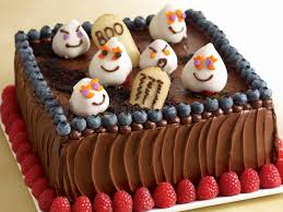 Best Halloween Cakes 20 Best Ever Halloween Cakes Page 7 Of 30