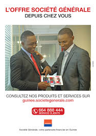 siege social societe generale sgbg societe generale de banque en guinee banques