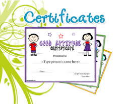 certificate street free award certificate templates no