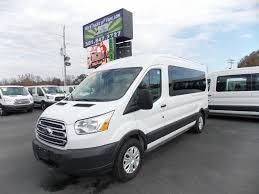 van ford work trucks and vans pass van used inventory